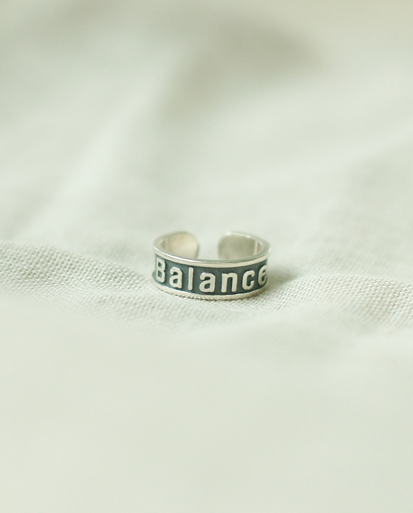 Balance Knuckle & Toe ring